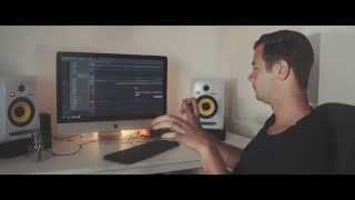 Sam Feldt - Making of