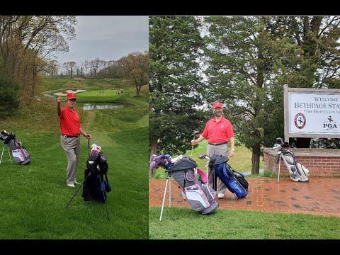굴직한 골프대회가 개최되는(US Open.PGA.RYDER CUP.)등.뉴욕 BETHPAGE BLACK GOLF COURSE를 즐기며 주변 산천을 담아왔다.