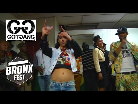Bronx Fest 2015 - Got Gang (Explicit Content) mp3