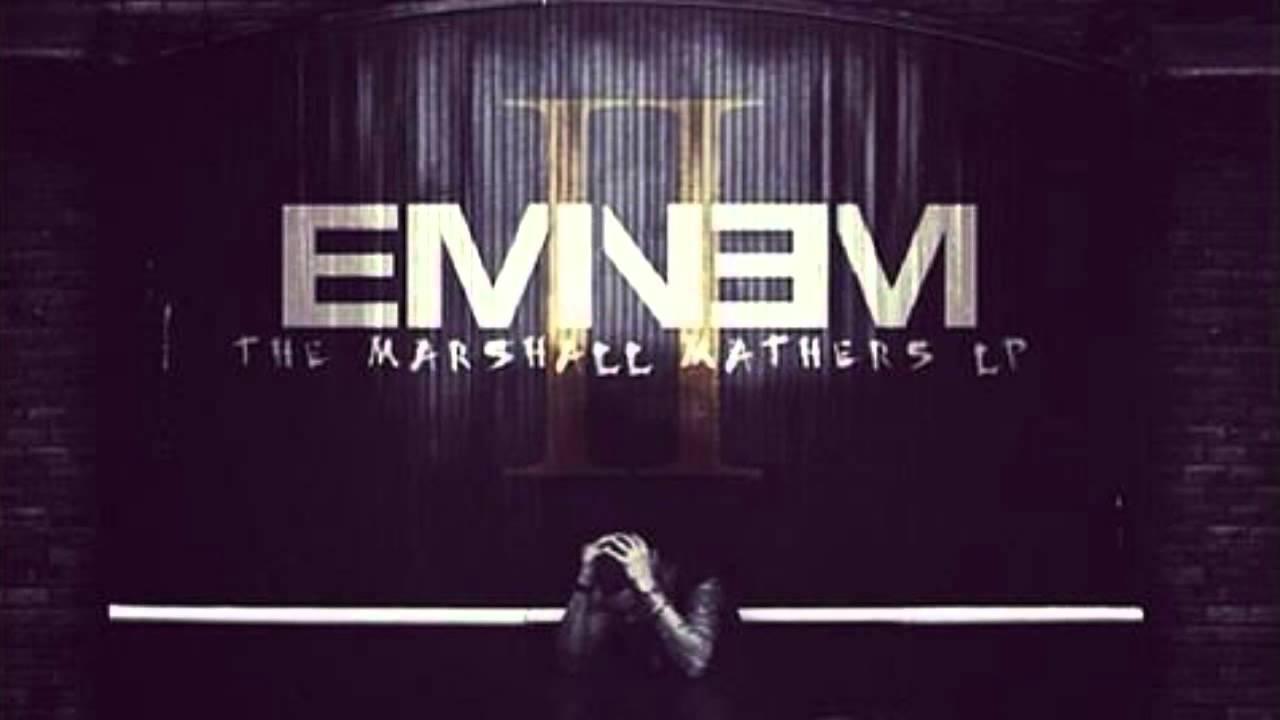 Eminem - Still The Same Old Kid (MMLP2)