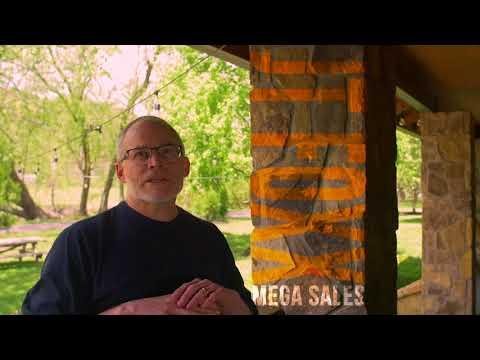 JT Foxx Mega Sales | Dan