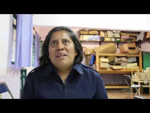 Griselda Sanchez Cortez Oaxaca