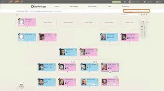 How to Better Manage Your MyHeritage Family Site