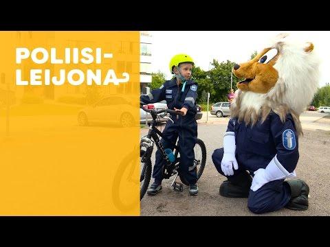Hämeen Poliisi Tiedotteet