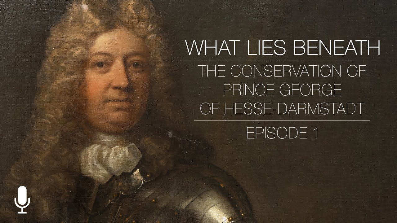 What Lies Beneath - Conserving Prince George - Episode 1
