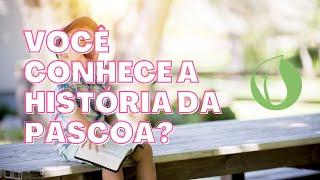 Vídeo de páscoa - Ministério infantil