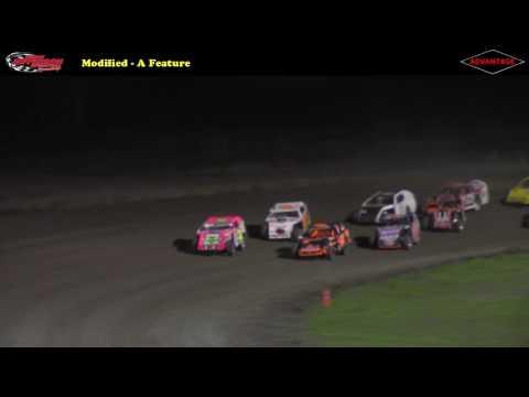 Modified -- 4/22/17 -- Park Jefferson Speedway