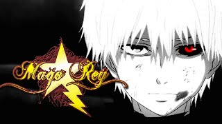 Tokyo ghoul - EN EL FINAL - AMV MAGO REY - IN THE END LINKIN PARK en ESPAÑOL LATINO