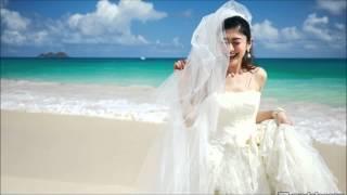 朝日新聞社「ストーリー広告シリーズ第三弾・楽園の時計」企画で、結婚...