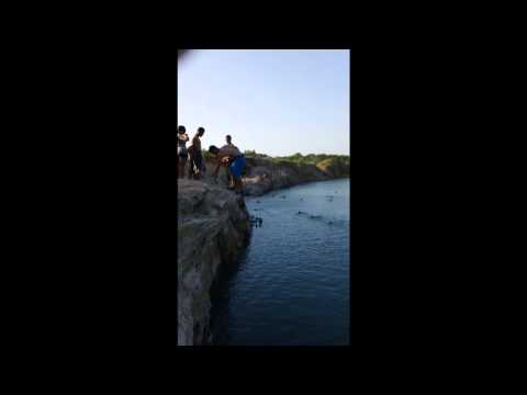 Cliffs in lindale texas