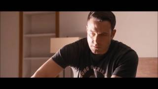 The Accountant (2016) - Daily routine