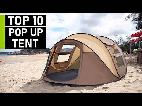 top-10-best-pop-up-tents-for-camping