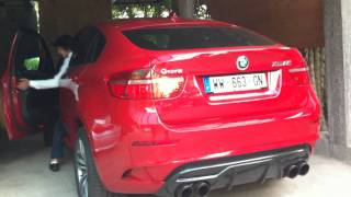 G POWER TYPHOON BMW X6 M 2011 Videos