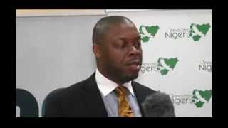 Impact of the Internet in Nigeria Event - Mike Ogbalo - Post Event Interview