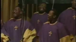 My Mind Is Made Up (Live) - Rev. Milton Brunson & The Thompson Community Choir