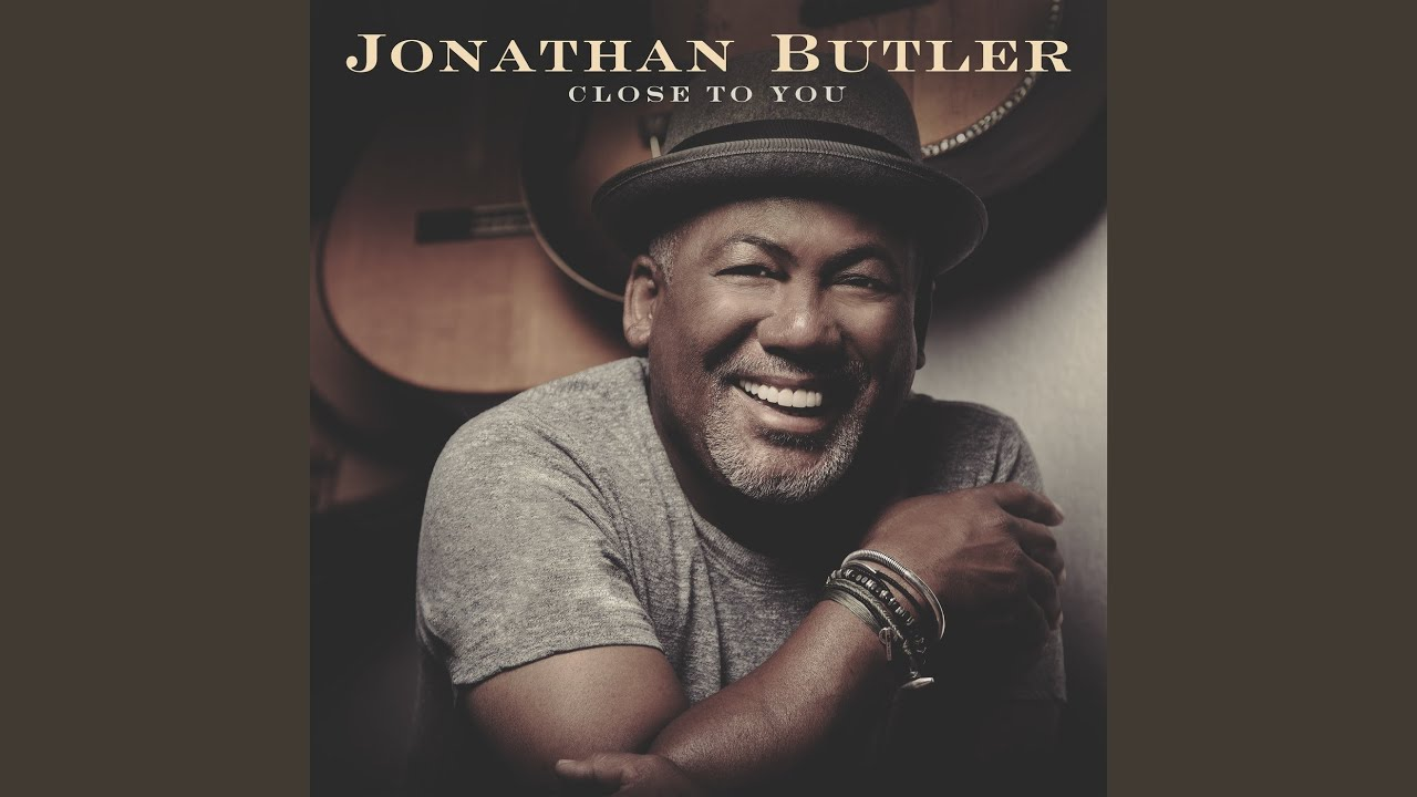 Johnathan Butler | Alfie |  Close to You | 2018 | Mack Avenue Records