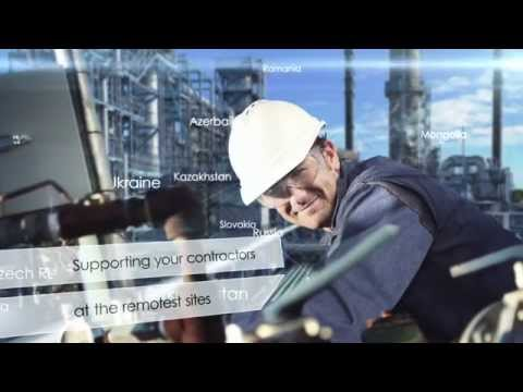 Oil and Gas Contractor Recruitment - Acumen Intenational, PE