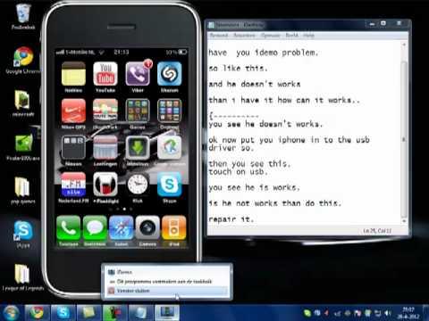 idemo iphone