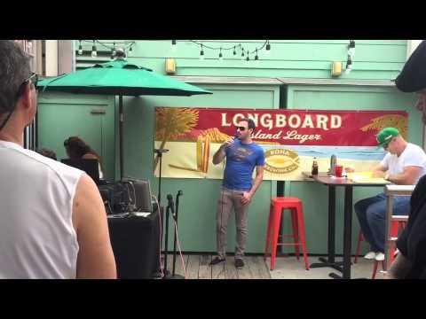Eli Schneider - Sherry - Karaoke
