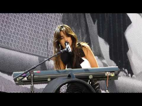 Camila Cabello - Consequences - FedExField, MD