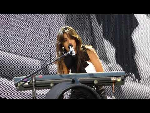 Camila Cabello - Consequences - FedExField, MD