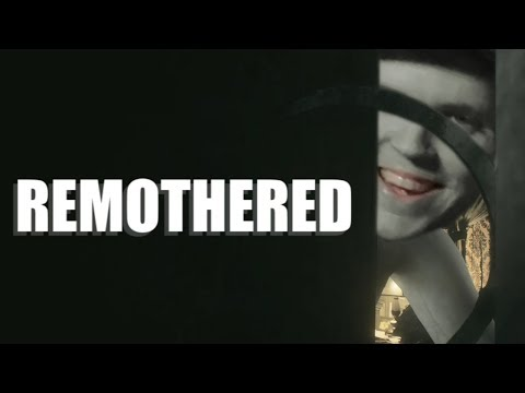 ARE YOU DOING SOME OVERTIME? | Remothered