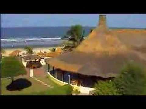 Kombo Beach Hotel - The Gambia Experience June 2009