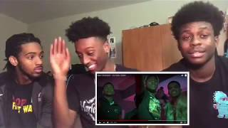 NBA YOUNGBOY - OUTSIDE TODAY Reaction - Stafaband