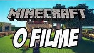 Trailer do filme Minecraft o filme 2017