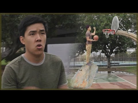 Earthbending Trick Shots! (Avatar: The Last Airbender)