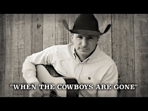 """PAUL BOGART PREMIERES MUSIC VIDEO FOR """"WHEN THE COWBOYS ARE GONE"""" AT AQHA WORLD CHAMPIONSHIPS"""