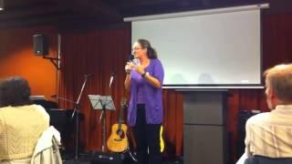 Mary PIERCE : Le témoignage de sa conversion à JESUS !