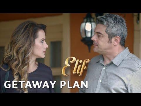 Tarık yurtdışına kaçışını planlıyor! | Elif 748. Bölüm