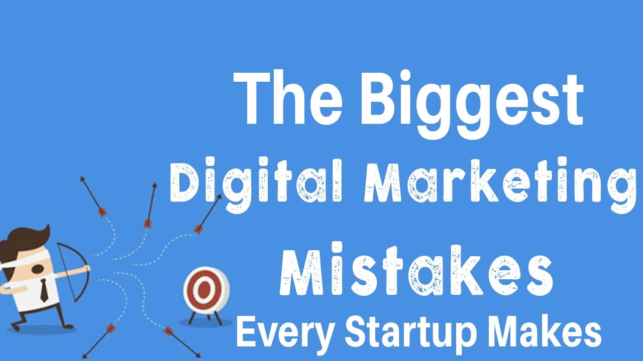 """the 10 greatest marketing mistakes and how to avoid them The 10 most common content marketing mistakes — and how to avoid them long before content marketing became the first choice of marketers, bill gates famously declared, """"content is king"""" today, the prescience of his statement is clear."""
