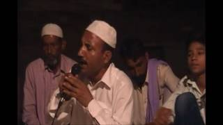 Best Naat Wichhoray day main Sadmay by Tariq Saifi Hafeez Centre