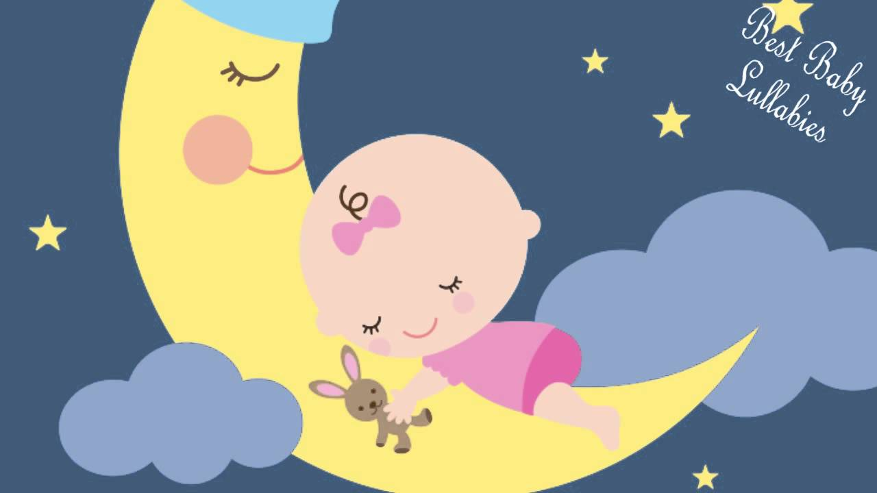 Compilation Baby Lullaby Songs Go To Sleep Music Songs To