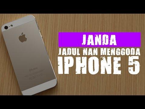 #JaNDa Ep3 - iPhone 5