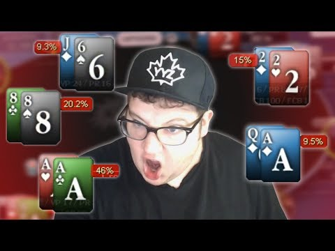 INSANE BOUNTIES & A $55 FINAL TABLE!