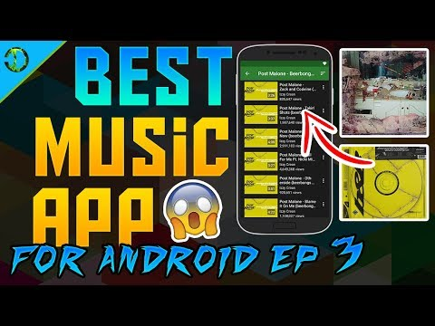 The BEST App To Download Music On ANDROID For FREE! Ep. 3