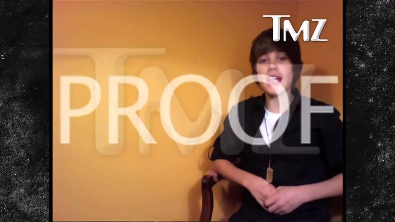 Justin Bieber Sings Parody One Less Lonely Nigger And About Joining Ku Klux Klan