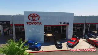 David Wilson's Toyota Of Las Vegas, 3255 E Sahara Ave In Las Vegas, Nevada