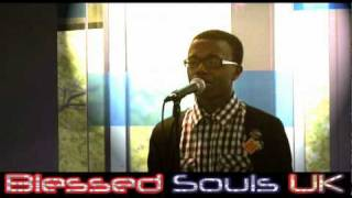 Blessed Souls ITV Special - Adelaide Mackenzie presents Lawrence Rowe