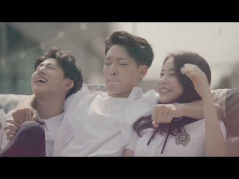 IKon B.I., Bobby& BlackPink Jisoo Fanfic Trailer: 'My Type'