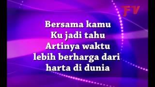 (Karaoke) Wanita Terbahagia - Bunga Citra Lestari (Lirik)