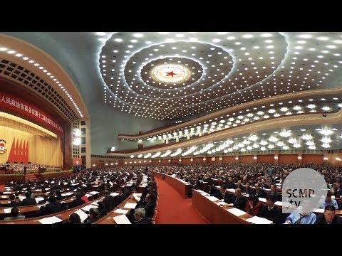 Beijing residents' wish list for China's party congress