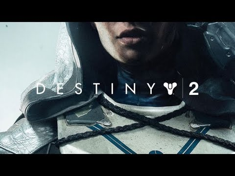 Destiny 2 PVP Gameplay Livestream