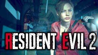 Lets Play Resident Evil 2 Remake Part 1
