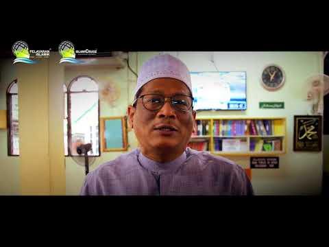 Lantunan Ayat Suci Al-Quran Dari Ustaz Dzulkarnain Hamzah