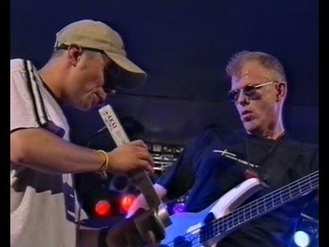 TAB TWO: Kraan Arabia (Jazz Baltica 1997) Joo Kraus on EVI