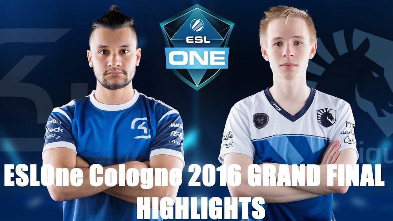 Download ESL COLOGNE 2016 GRAND FINAL HIGHLIGHTS (Team Liquid vs SK Gamming) (FULL GAME) (EN)